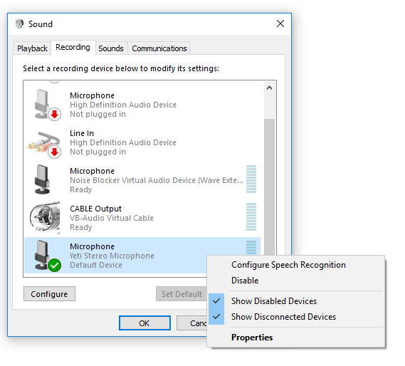 How to reduce microphone noise in Skype calls  | Noise Blocker